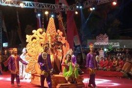 """""""Charismatic Night Carnival"""" semakin mantap menjadi tujuan wisata Kota Madiun"""