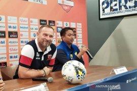 Persib bukan tim yang mudah dikalahkan di kandang, kata Dejan Antonic