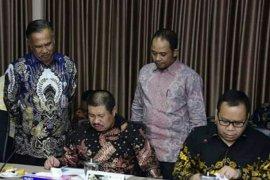 Bengkalis, Riau siapkan Rp300 miliar untuk atasi abrasi