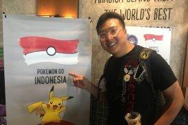 Kiat main Pokemon Go dari  pemain terbaik dunia