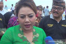 Targetkan lebih dari 4 juta pengunjung, Tabanan adakan Festival Yeh Gangga (video)