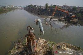 Target revitalisasi sungai Citarum