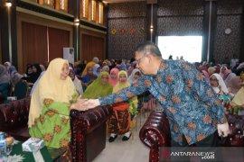 Gubernur Sutarmidji minta Muhammadiyah berperan wujudkan desa mandiri