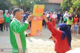 Dinkes Kota Tangerang optimalkan sapa sehat di 36 Puskesmas
