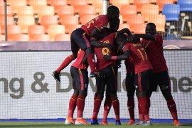 Taklukkan Kongo 2-0, Uganda akhiri penantian 41 tahun