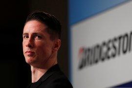Torres pertimbangkan jadi pelatih