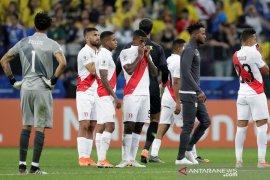 Pelati mengaku tak nyaman, nasib Peru di tangan tim lain