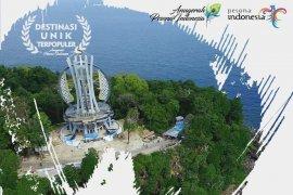 Tujuh objek wisata Aceh masuk nominasi API  2019