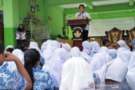 Zonasi PPDB untuk pemerataan kualitas pendidikan