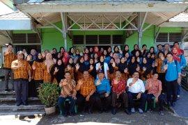 Puskesmas Teluk Batang jadi rujukan pasien TBC di Kayong Utara