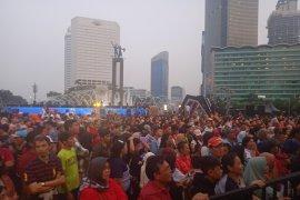 Sejumlah artis berharap Jakarta makin baik