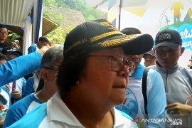 Menteri KLHK: Indonesia menyuarakan penanganan sampah plastik di laut