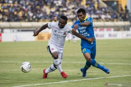 Madura United kembali ke Stadion Pamekasan arungi Liga 1