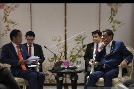 Indonesia, Filipina setuju penetapan garis batas ZEE