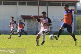 Porprov Sumut, Tim Sepak Bola Medan kalahkan Dairi 9-1