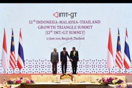 Presiden: kerja sama IMT-GT fokus pada tiga hal