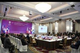 KTT ke-34 ASEAN mengesahkan 16 dokumen