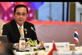 ASEAN memperkuat kerja sama antisipasi perang dagang AS-China