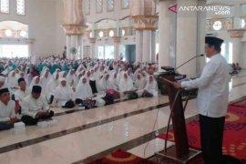 Pemondokan calon haji Jawa Barat akan diberlakukan sistem zonasi