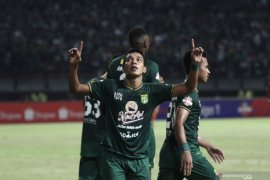 Misbakus Solikin dipastikan absen melawan Madura United