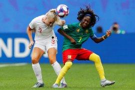 Wah, Tim Inggris melaju ke delapan besar usai libas Kamerun 3-0