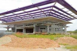 Pembangunan Bandara di Paser rencananya dilanjutkan 2020
