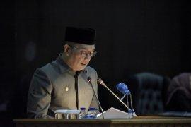 Tanggapi kasus Rahmat Baequni, Ridwan Kamil serahkan pada proses hukum