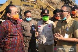 Wagub Bali minta sinergi  atasi kebakaran TPA Temesi-Gianyar