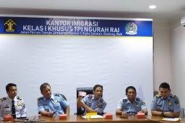 Imigrasi Bali jelaskan isu paspor mantan miss universe Australia