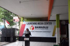 Bawaslu Kalsel buat media center pusat peradaban demokrasi