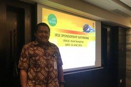 Len akan perbarui  persinyalan KRL Bogor Line senilai Rp1,3 triliun
