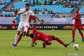 Kanada pesta gol saat hancurkan Kuba untuk melaju ke perempat final