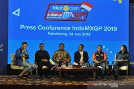 Pemprov Sumsel dan tiket.com siap selenggarakan IndoMXGP di Palembang Page 1 Small