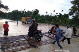Banjir landa Aceh Utara