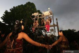 Bali dan janji Presiden untuk seni dan budaya