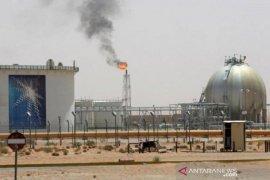 Harga minyak jatuh lagi, tertekan investor ragu penurunan produksi