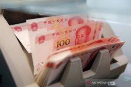 Yuan melanjutkan reli dengan naik 37 basis poin terhadap dolar AS