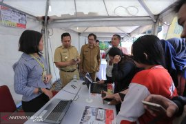 """Job fair"" Kota Tangerang digelar Juli"