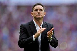 13 tahun sebagai pemain, kini Lampard kembali ke Chelsea sebagai pelatih