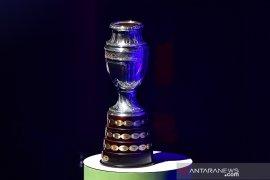 Jadwal babak gugur Copa America,  tanpa tim undangan