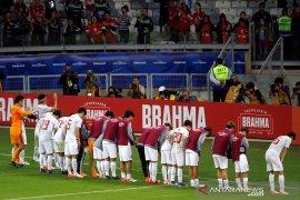 Ekuador-Jepang main imbang dan gagal ke perempat final Copa America 2019