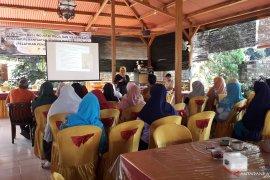 Pemkab Bangka Barat dorong produk IKM tembus pasar modern