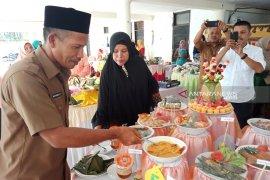 Aceh Barat kembangkan wisata kuliner serba olahan  ikan