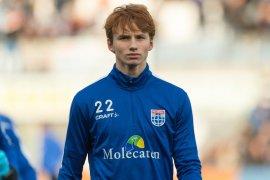 Bek muda asal Belanda jadi incaran Liverpool, Bayer Muenchen dan Ajax