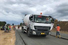 47 bidang tanah di Seksi 4 Tol Banda Aceh-Sigli belum  dikerjakan