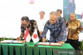 Jepang butuh banyak tenaga kerja terampil Indonesia