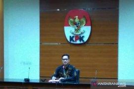KPK sebut tidak otomatis kembali tetapkan Rachmat Yasin  tersangka