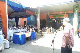 Bank Sumut Kisaran berikan pembekalan manasik haji