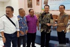 Politikus Bambang Soesatyo yakin Jokowi menang