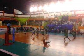 Tim putri Indonesia takluk 2-3 dari Vietnam